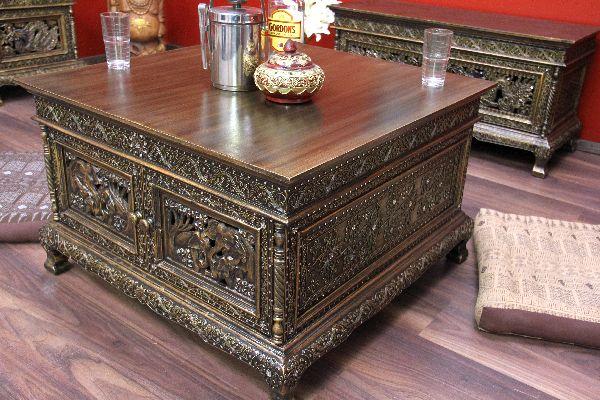 couchtisch holz orientalisch inspirierendes design f r wohnm bel. Black Bedroom Furniture Sets. Home Design Ideas