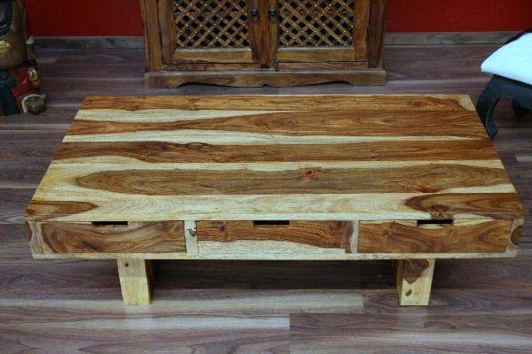 Wohnzimmertisch Trends  Wohnzimmertisch Holz Designer