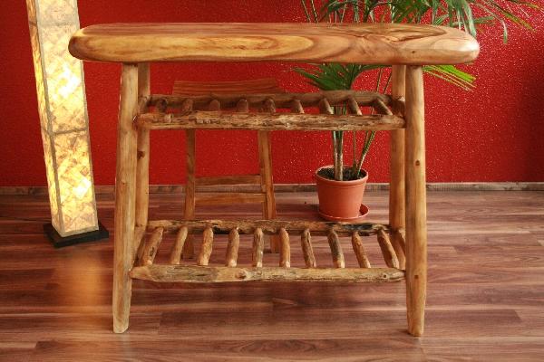 weinregal weintheke bar holzbar bartisch massiv holz teak. Black Bedroom Furniture Sets. Home Design Ideas
