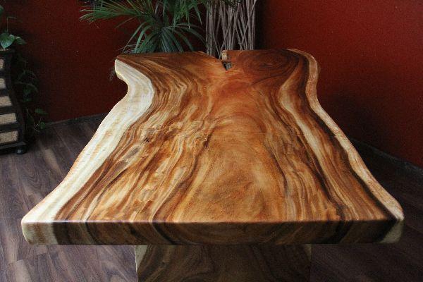 Esstisch, Schreibtisch, Holz, Massiv, Suar, Küchentisch, 200x120x80