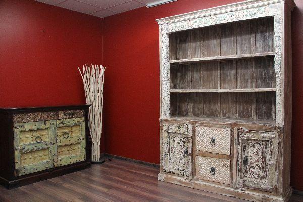 vitrine massivholz elegant vitrine massivholz with. Black Bedroom Furniture Sets. Home Design Ideas