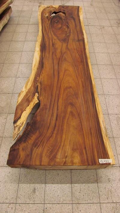 massivholz tischplatte suar baumstamm unbehandelt nr 16473. Black Bedroom Furniture Sets. Home Design Ideas