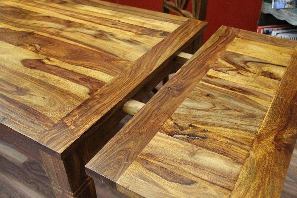Holztisch Rustikal